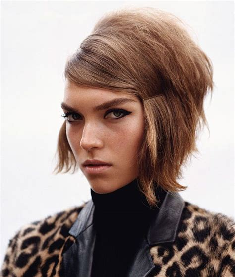 pictures of short 60s bobs mod bob hairstyle and short haircut