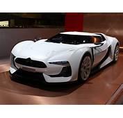 Citroen GT  Street Racing Cars