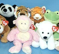 most wanted beanie babies beanie babies on pinterest