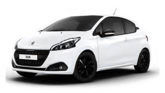 Best Car Deals Just Add Fuel Peugeot