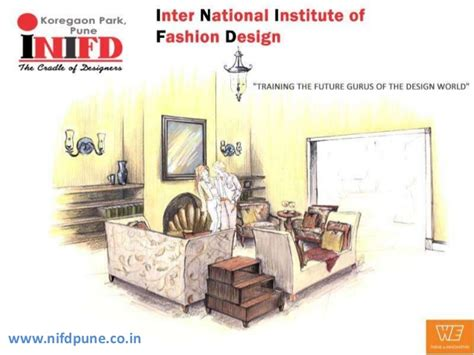 Interior Design Courses Pune by Inifd Brings To You The Best Of Pune Interior Designer Courses