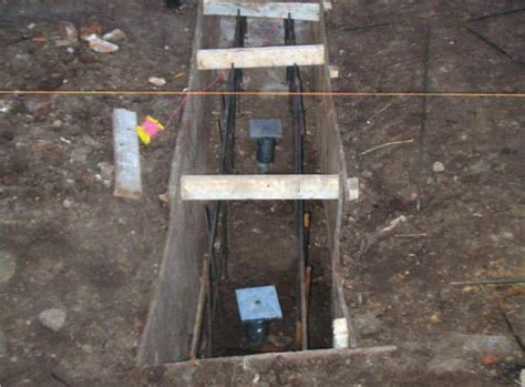 midwest basement systems midwest basement systems commercial foundations photo