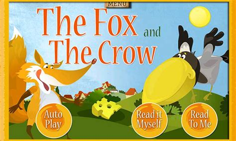 story book pictures fox storybook for android apps on play