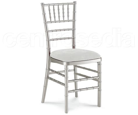 chiavarine sedie chiavarina sedia catering argento sedie catering