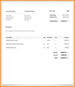 make an invoice template make an invoice template 100 free invoice pdf templates