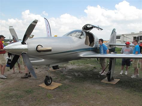plane diy diy airplane combines four seats turbine power and jet