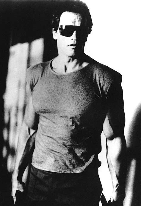 The Terminator (1984) | Terminator | Arnold schwarzenegger