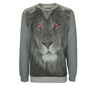 Sweater Dead Leo Cloth Leo Gift Guide Birthday Present Inspiration For Lions