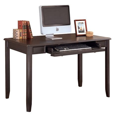 small laptop desk small homes require small desks review and photo