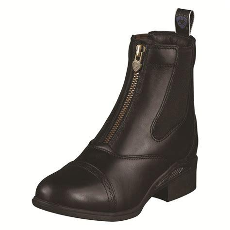 paddock boots ariat cobalt quantum pro paddock boot
