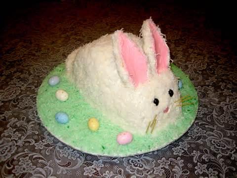 hasen kuchen easter bunny cakes decoration ideas birthday cakes