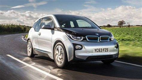 bmw electric car uk bmw i3 electric car launches in uk next green car