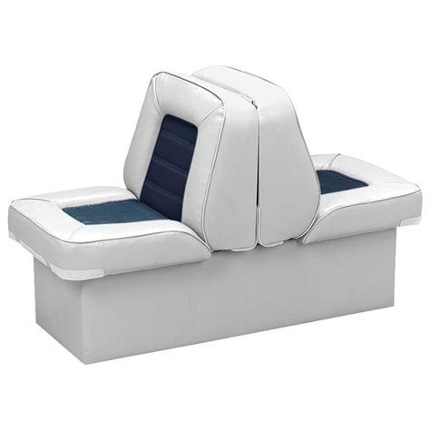 wise deluxe boat lounge seat 96448 fold down seats at - Wise Deluxe Boat Seats