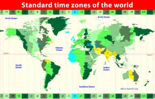 Time Zone Map Of The World by File Name Time Zone Map Of The World Jpg Resolution 1024 X