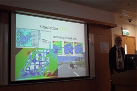 professor ervin presented geodesign from a system perspective.