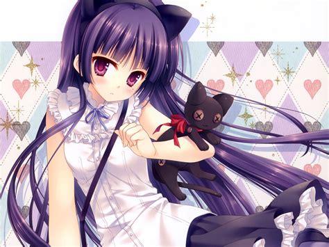 anime wallpaper for zenfone 6 求高清女生动漫头像 有颜色的 百度知道