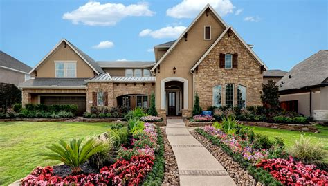 david weekley homes expands to nashville houston style