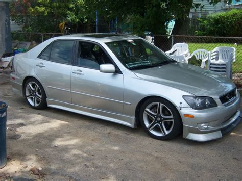 01 Lexus Is300 by My 2001 Lexus Is300 Build Thread From The Beginning