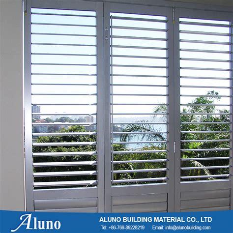 persianas exteriores de aluminio persianas de aluminio exterior compra lotes baratos de