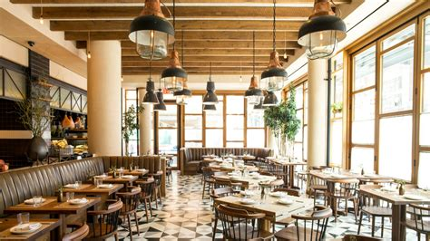 Pdf Best Restaurants In Nyc by Top 10 Best New York Restaurants Right Now