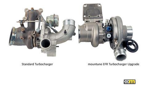 ford focus st wastegate mountune focus st mrx turbocharger power upgrade