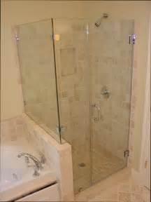 Shower Doors Winnipeg Bathroom Fixtures Glass Tub Shower Doors