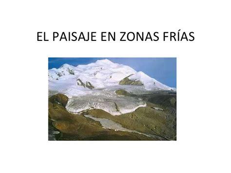 imagenes de paisajes de zonas calidas paisaje en zonas fr 237 as
