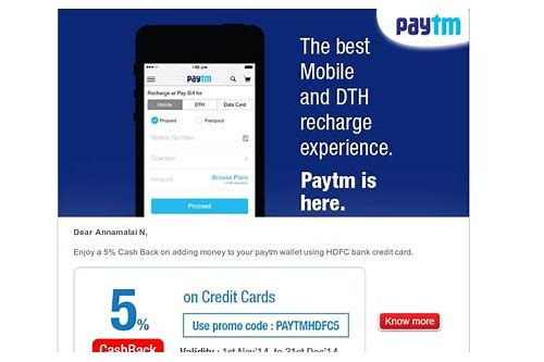 hdfc deals and offers