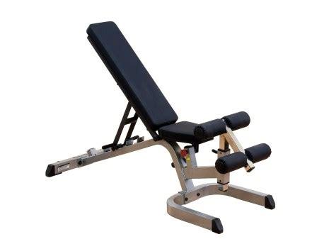 body gear bench body solid heavy duty flat incline decline bench