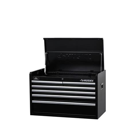 Husky 8 Drawer Tool Chest by Kodiak 26 In 6 Drawer Tool Chest In 74106 The Home