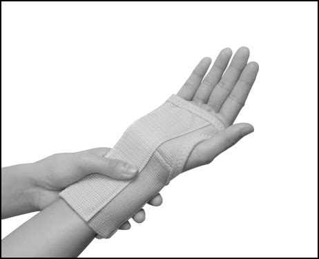 best wrist splint for carpal tunnel best physiotherapy exercises for carpal tunnel