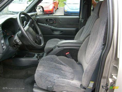 gmc sonoma interior 2002 gmc sonoma sls crew cab 4x4 interior photo 42794913