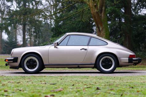 Porsche 911 Sc by Porsche 911 Sc 3 0 1982 Classicargarage Fr