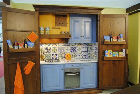 cucina in armadio cucina armadio paino mobili