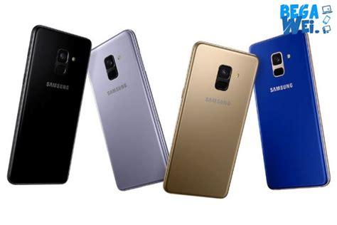 Harga Samsung A6 2018 harga samsung galaxy a6 2018 dan spesifikasi juni 2018