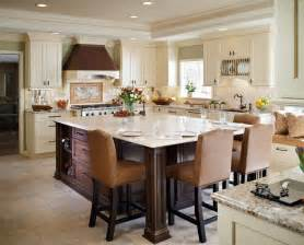 kitchen island as dining table 37 best images about kitchen islands on
