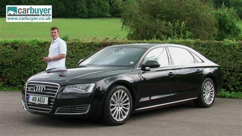 Audi A8 Review by 2014 Audi A8 Review Autos Post