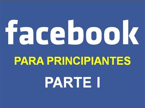 tutorial photoshop cs3 para principiantes facebook para principiantes parte i 2018 youtube