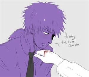 Vincent fnaf and purpleguy by auroratheotakugirl whi