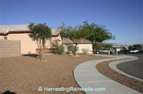 Landscape Rock Tucson Rainwater Harvesting For Drylands And Beyond By Brad