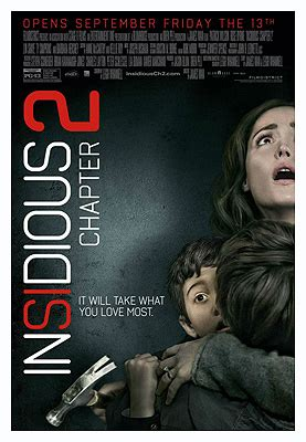 film review insidious chapter 2 review insidious chapter 2 2013 monsterzero nj s