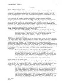 Apa Style Essay Introduction by Apa Referencing Style
