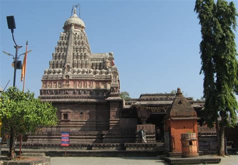 Temple Mba by Ghrishneshwar Industrial Tours Visit Permission