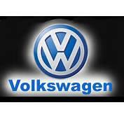 Logotipo De Volkswagen  Excelencias Del Motor