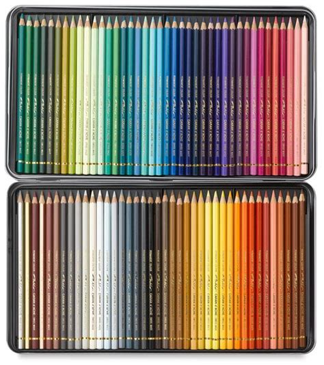 Coloring Pencil Set colored pencils are always a great material to use in