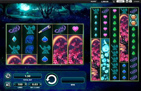 play lunaris  slot wms casino slots