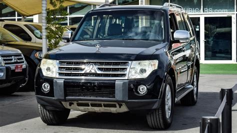 security system 1997 mitsubishi challenger security system mitsubishi pajero gls v6 for sale aed 21 000 black 2009