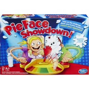 black friday event target walmart pie face showdown only 24 86 grab it now while