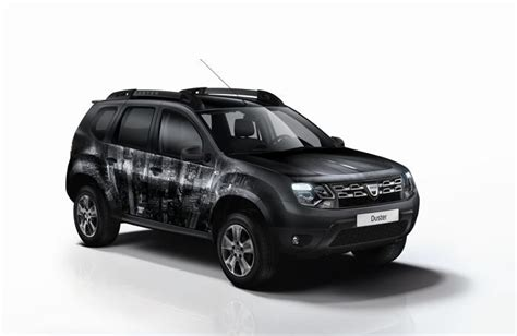 56 narrative selection the new dacia duster freeway extra limited edition motori bergamo