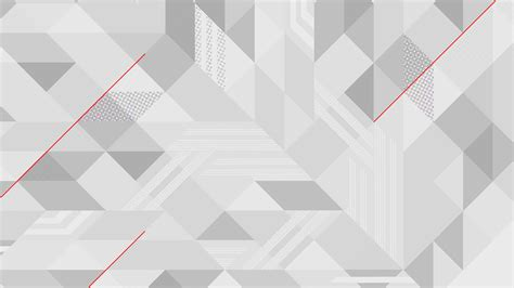 vj white abstract triangle pattern bw papersco